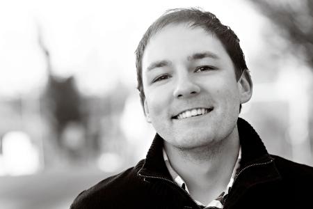 Wayne Erik Rysavy