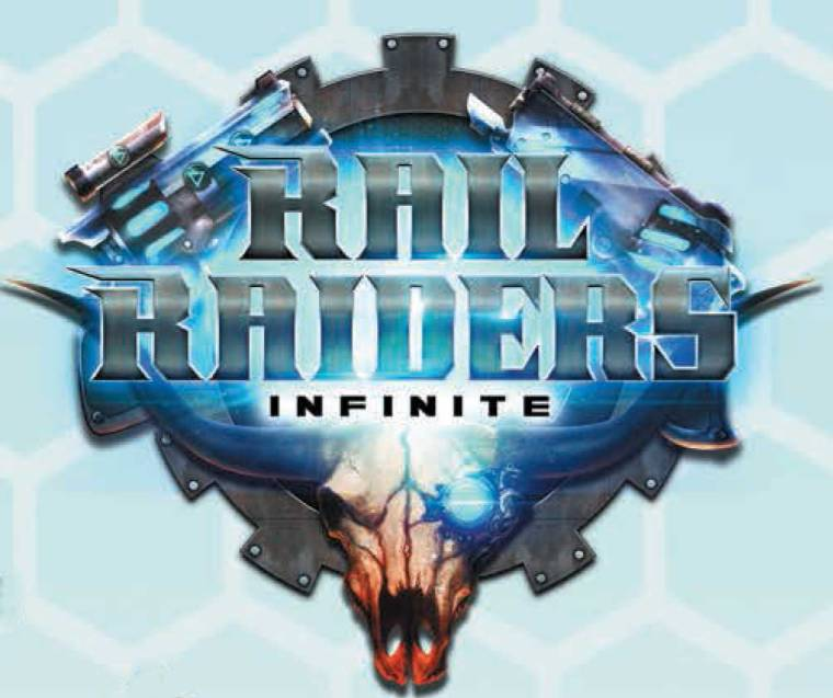 Rail Raiders Infinite Article