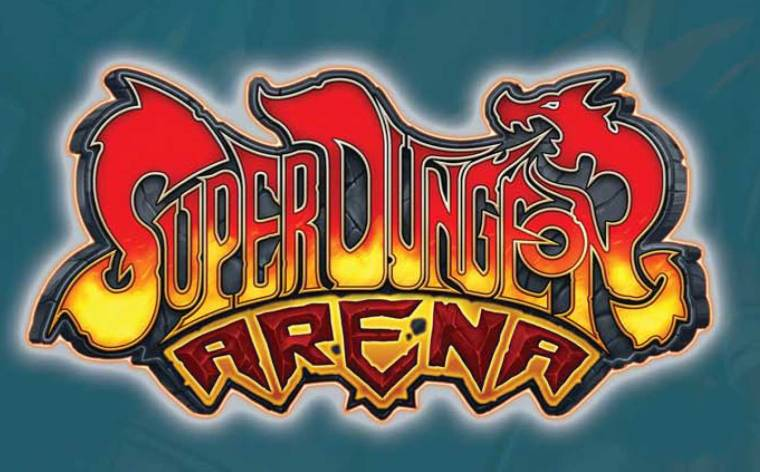 Super Dungeon: Arena Article